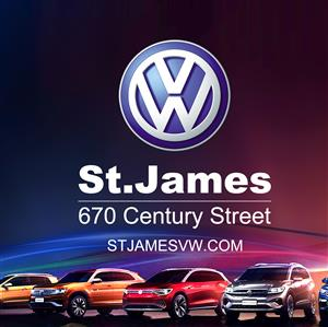 St. James Volkswagen大众