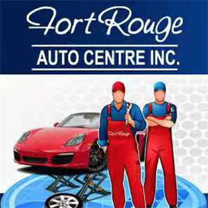 Fort Rouge Auto Centre
